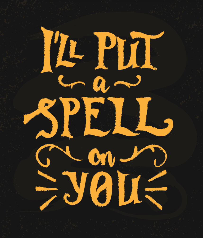 How to Put a Spell on Someone to Leave Your Home